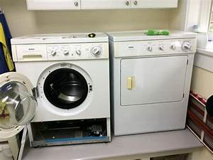 Kenmore Washer  Dryer Cobble Hill  Cowichan