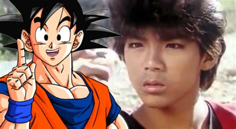 We did not find results for: Thailand's Live-Action 'Dragon Ball' Movie Looks Insane