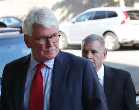 Greg Craig indicted by Mueller probe