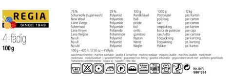 Regia 4-diegu Funstripe Color 100g #03726