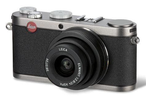 Kamera Leica X1 leica x1 review