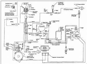 Kohler Courage 20 Engine Diagram