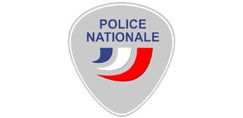 Les Métiers De La Police Nationale
