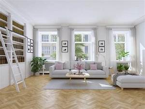 Moderne Bilder Wohnzimmer : wohnzimmer aufteilung beispiele ~ Udekor.club Haus und Dekorationen