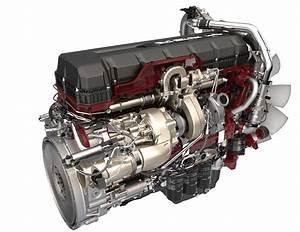 Mack To Improve Fuel Economy In 2017 Engines  Adds