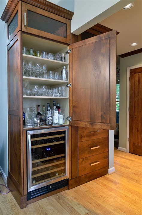 kitchen liquor cabinet liquor cabinet kitchen traditional with award 2245