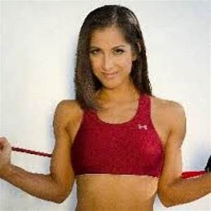 Top 10 Female Fitness Models In The World