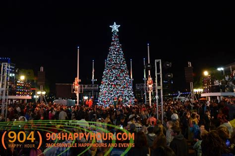 christmas trees jacksonville fl 904 happy hour article the jacksonville landing to 9186