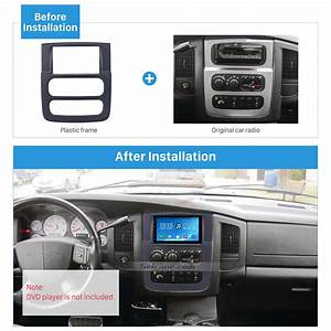 96 Dodge Ram 1500 Stereo Wiring Diagram