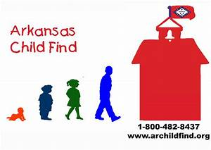 Arkansas Child Find Project
