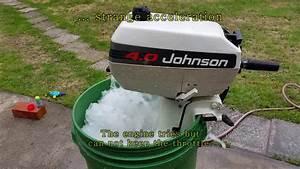 Johnson 4hp