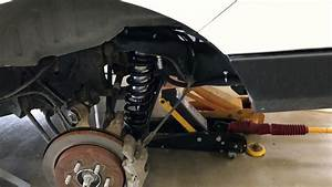 Our 2007 Ford Expedition Gets New Rear Icon Shocks