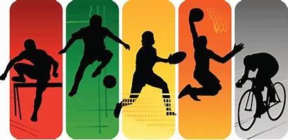 Clipart Athlete Sport Multi Sports Transparent Medicine
