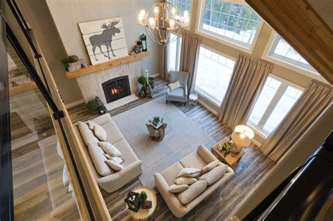 house plans antler trail linwood custom homes