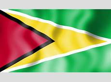 National Flag of Guyana Guyana Flag Meaning, Pictures