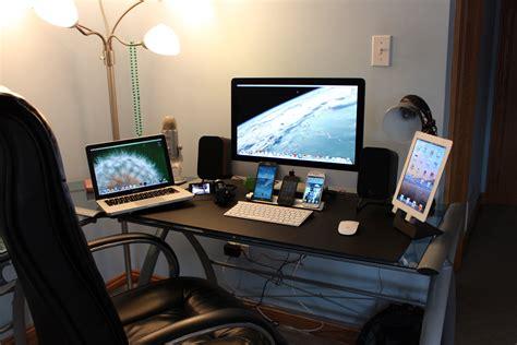 gaming desk setup ideas ultimate tech bedroom desk tour gaming setup desk