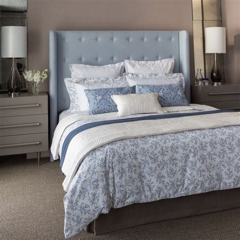 Bedding Sets Matching Quilt Dunelm Dorma Blue Toile Bed