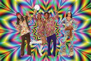 How to Dress Like a 60s Hippie | Party Delights Blog