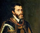 Charles V, Holy Roman Emperor Biography - Facts, Childhood ...