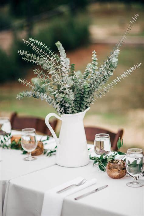 eucalyptus bouquet ideas  pinterest bouquet
