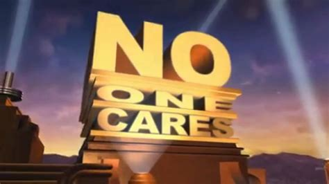 no one cares - YouTube