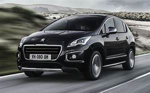 Video 3008 : peugeot 3008 facelifted for 2014 photos 1 of 11 ~ Gottalentnigeria.com Avis de Voitures
