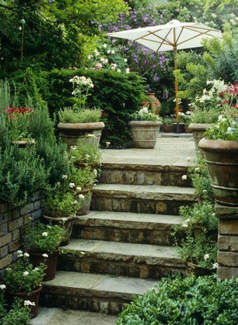 Gartentreppe Gestalten by Gartentreppe 33 Tolle Gestaltungsideen