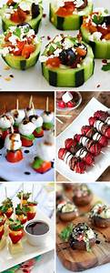 bridal shower appetizers and bridal on pinterest With appetizers for wedding shower