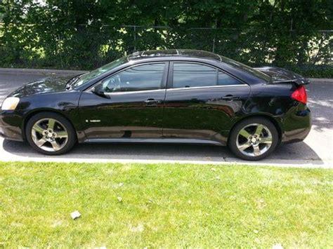 Sell Used 2008 Pontiac G6 Gxp Sedan 4-door 3.6l In Inwood