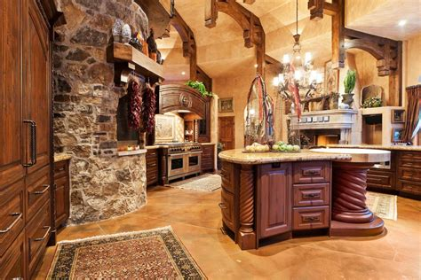 Creating A Mediterranean Style Kitchen Inspirationseekcom
