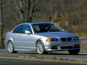 Bmw 3 Series Coupe  E46  Specs