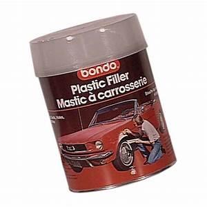 Mastic Pour Métal : mastic pour carrosserie rona ~ Edinachiropracticcenter.com Idées de Décoration