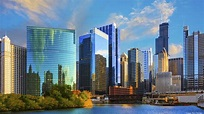 How Chicago fares among the best global city brands ...