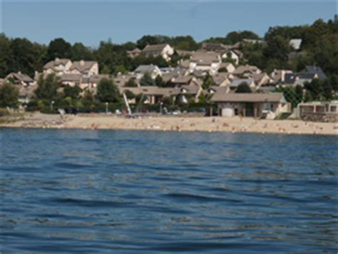 cing les genets salles curan lacs et plages tourisme l 233 v 233 zou pareloup aveyron 12