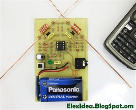 Elex Idea Blog Mobile Incoming Call Indicator