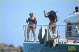 Janelle Monae Cozies Up to Nate Wonder on a Yacht Amid ...