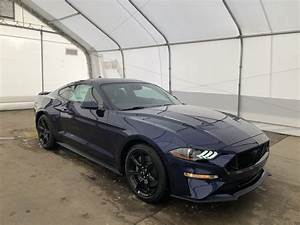 2020 Ford Mustang for sale in Meadow Lake, SK serving Saskatchewan | New Ford Sales