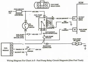 1992 Chevrolet P30 Wiring Diagram Fuel Pump