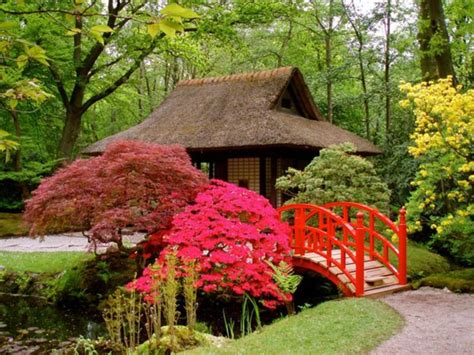 plants in a japanese garden 80 stunning japanese garden ideas plants you will love round decor