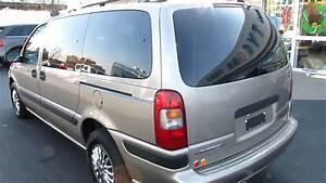 2000 Chevrolet Venture Van  2988