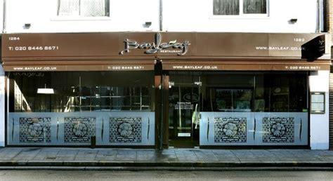 Picture Of Bayleaf Restaurant, London