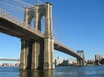 File:Brooklyn Bridge - New York City.jpg - 维基百科,自由的百科全书