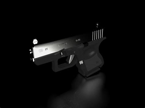 hd glock gun images wallpaper high quality wallpapers