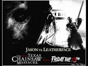 Who would win? Jason Voorhees vs Leatherface - YouTube