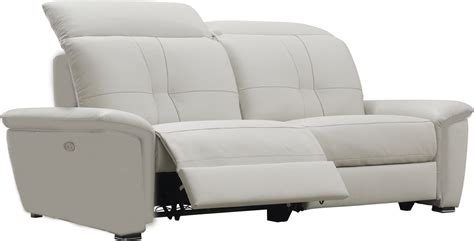 canape relax electrique canape relax cuir blanc