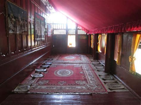 desain interior rumah tradisional  eksotis informasi