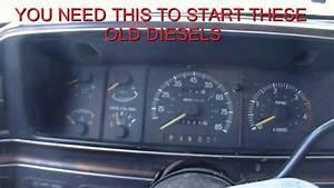 Ford 6 9-7 3 Diesel Glow Plug Override Kit