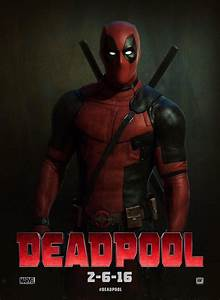 Deadpool, Trailers, Are, Here, And, Awesome
