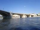 Margaret Bridge - Budapest Guide