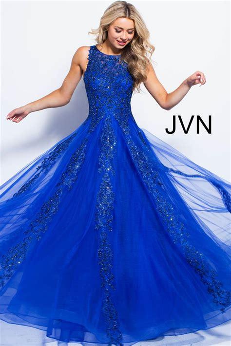 jvn  jovani jvn prom dress prom gown jvn